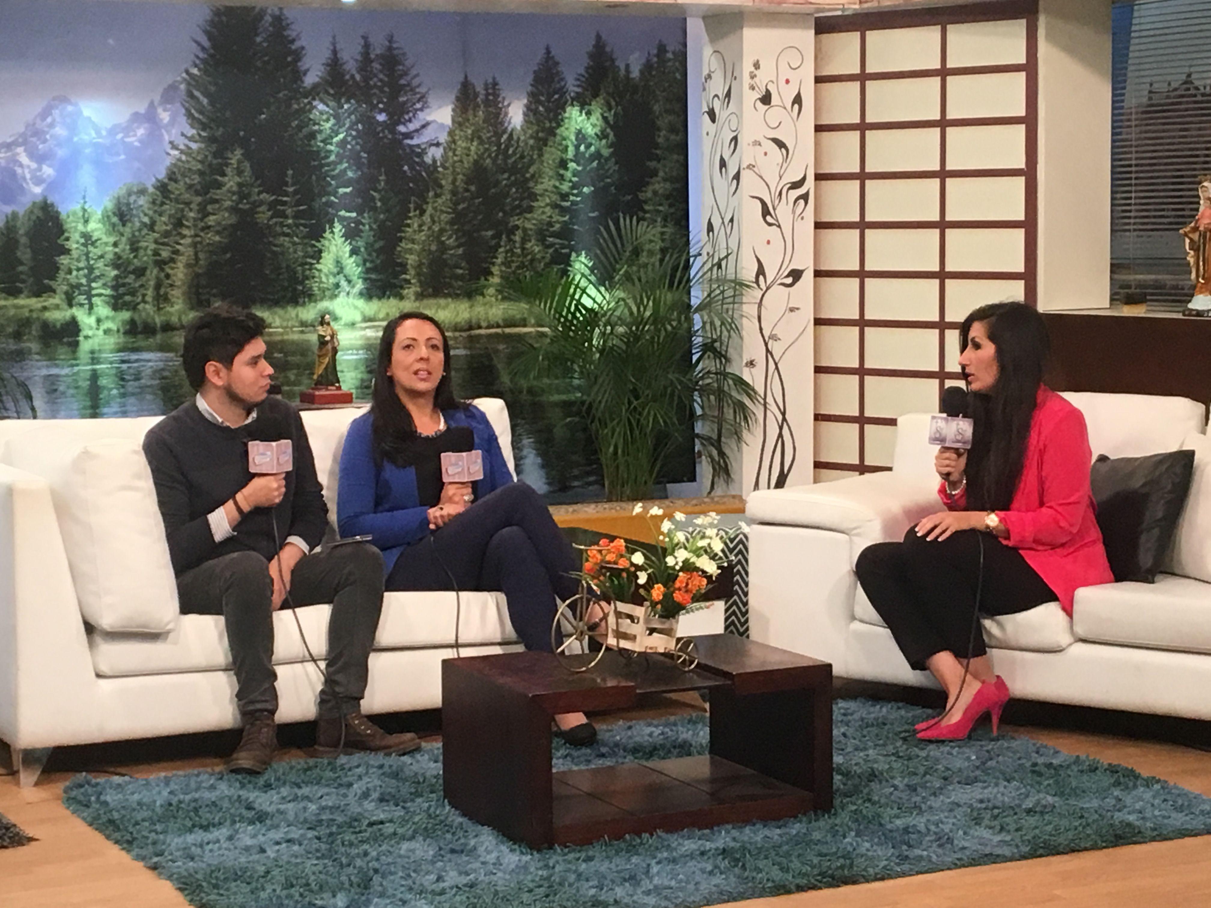 Entrevista - Ana Jmnez