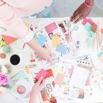 9 Pasos a seguir en la Creación de tu Logo