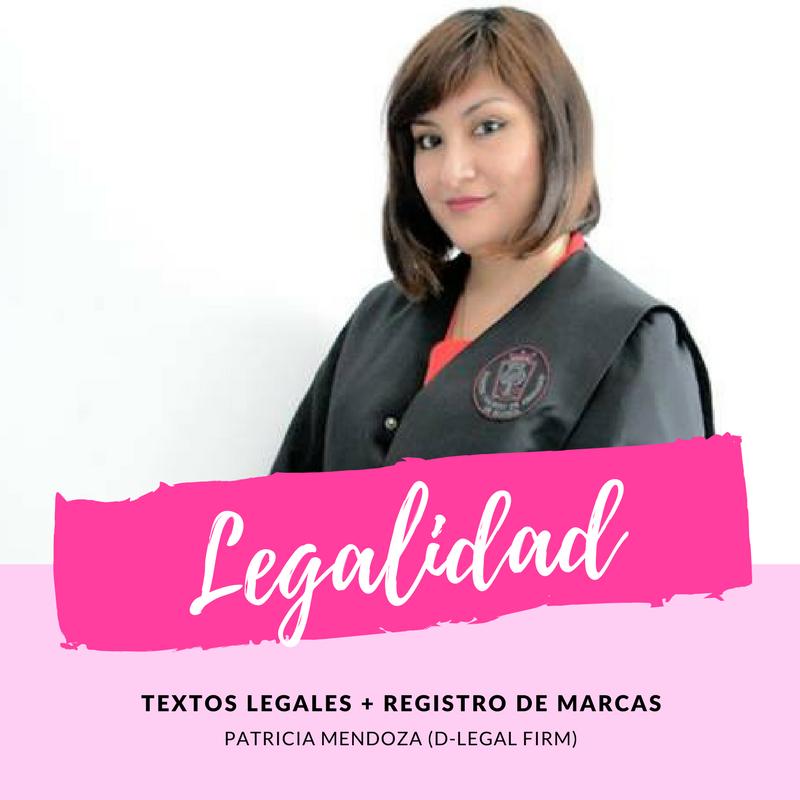 Legalidad web