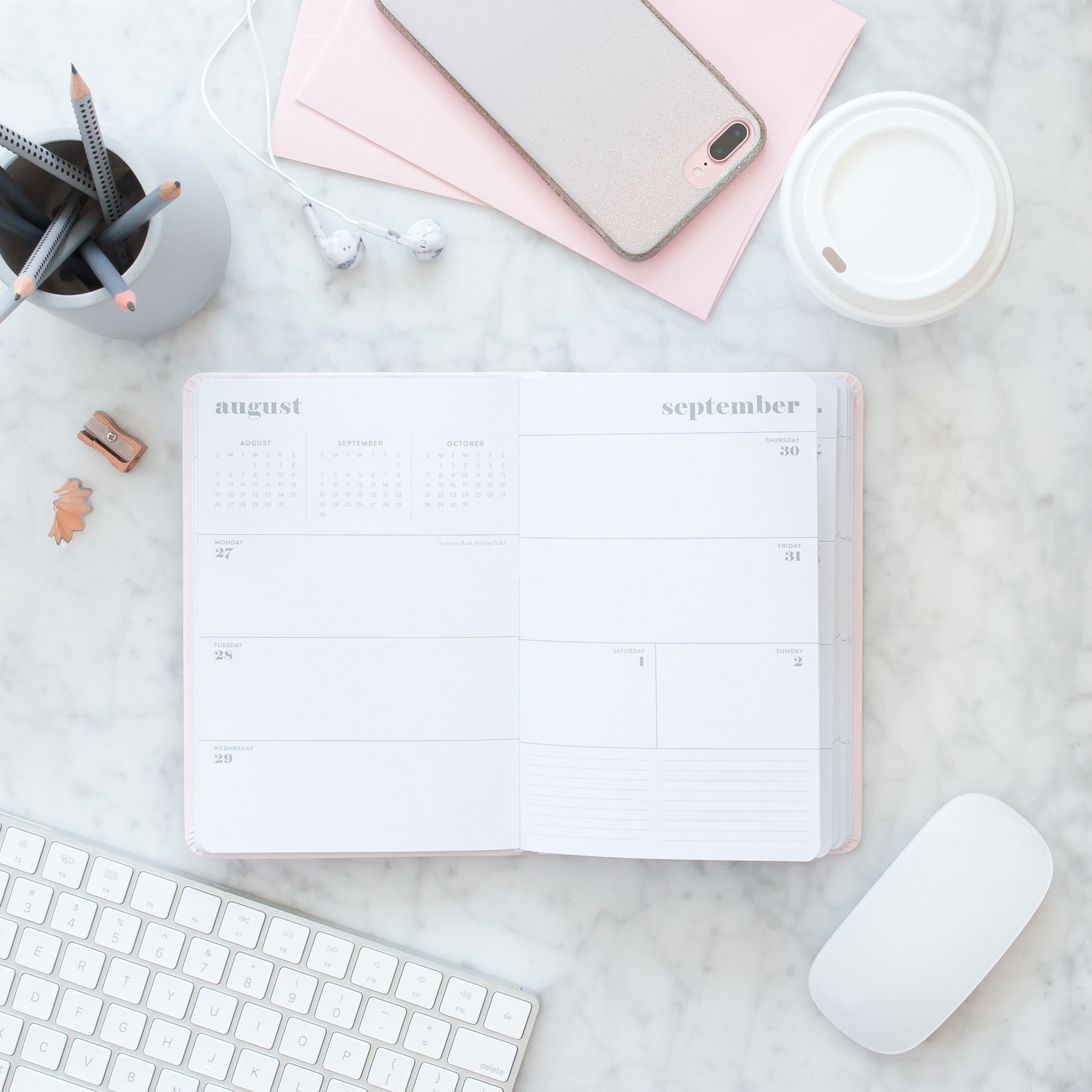 Cómo crear un Calendario de publicaciones para Instagram