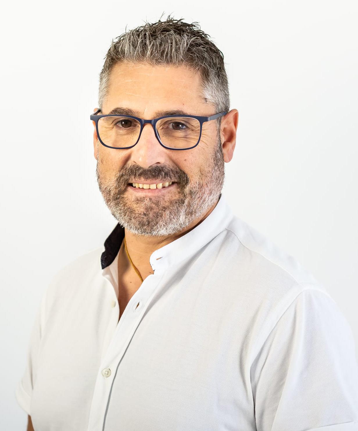 Antón Atrio